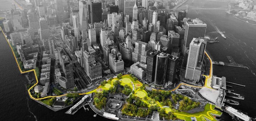 Big U wins $335m in Rebuild by Design